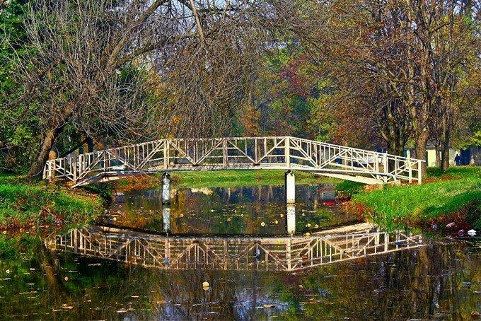 Парк Скопье