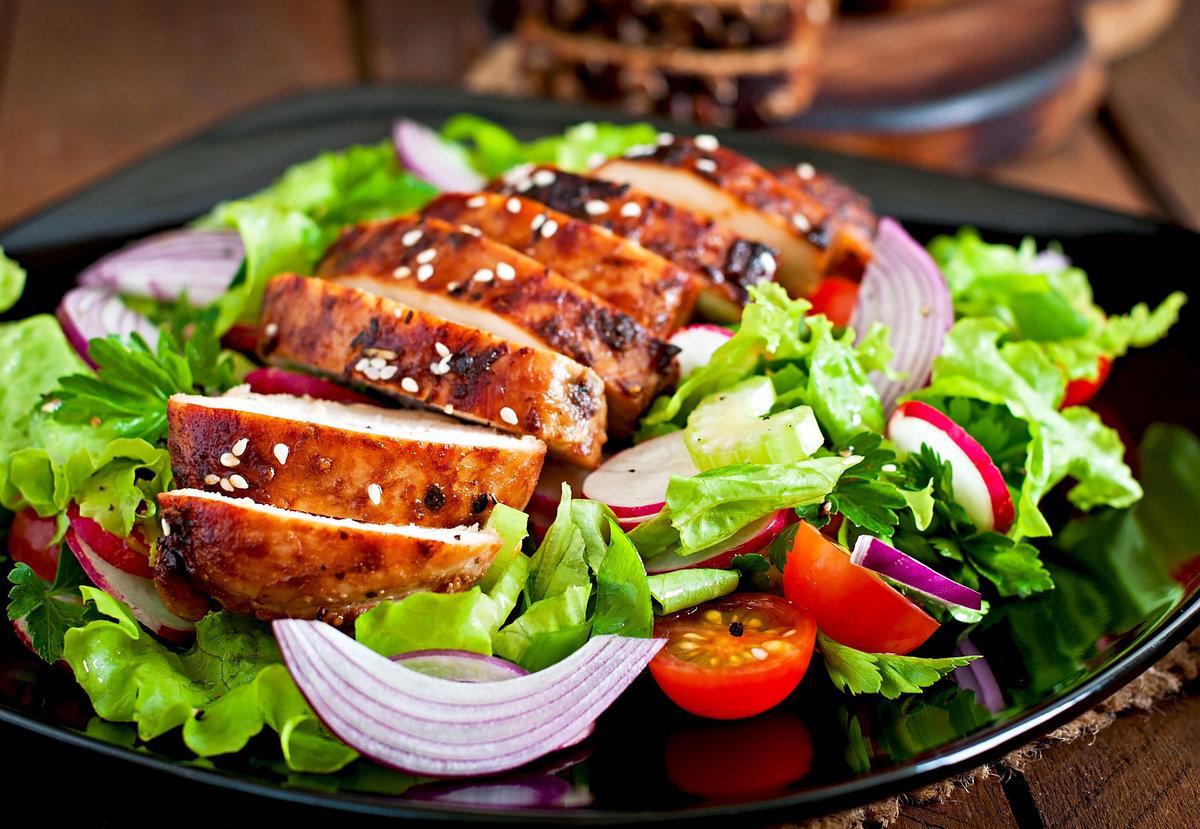 Блюда европейской кухни рецепты с фото