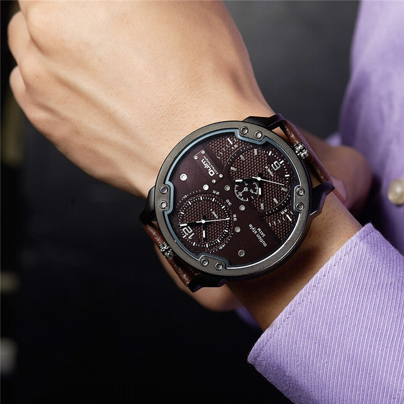 Подобрать наручные часы по параметрам: большие наручные мужские часы.
