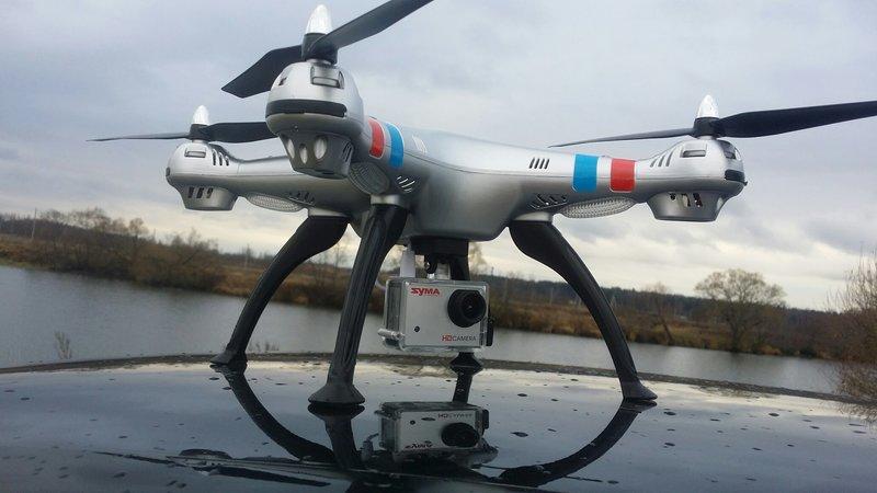На какое расстояние летает квадрокоптер фильтр нд4 к дрону mavic pro