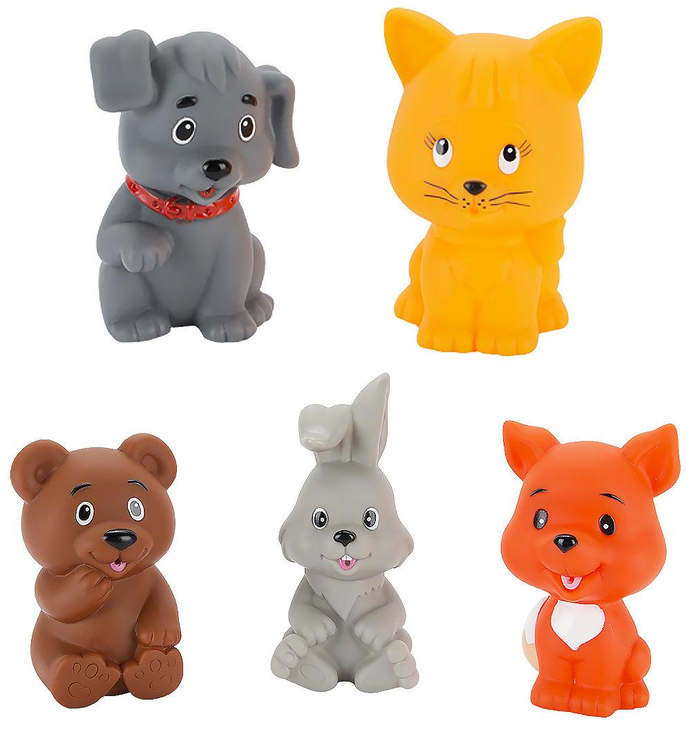 изумительный картинки игрушками животными создания крышки столярного
