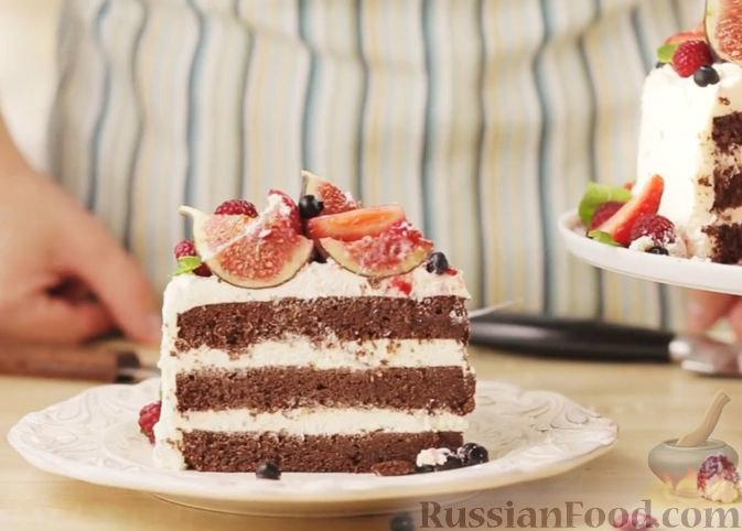 Самые лучшие рецепты крема маскарпоне для торта с фото и пошаговым описанием приготовления крема в домашних условиях.