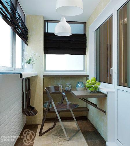 """Подвесной балконный столик"""" - карточка пользователя len4ik57."""