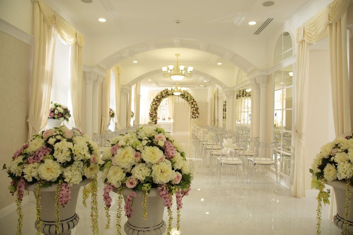 все сделали залы для свадеб фото стаффордширский