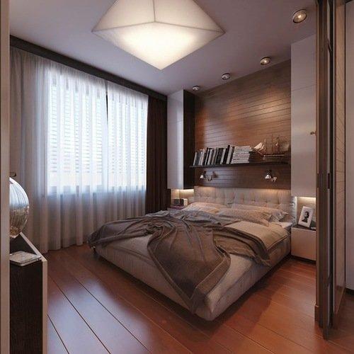 лучшие фотографии спален в квартире наиболее