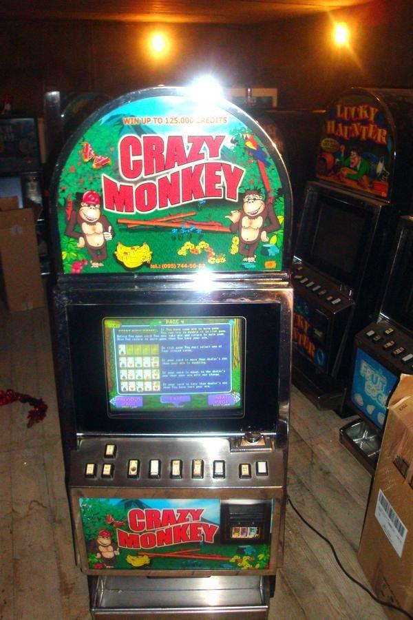 Игровые автоматы в спб 2011