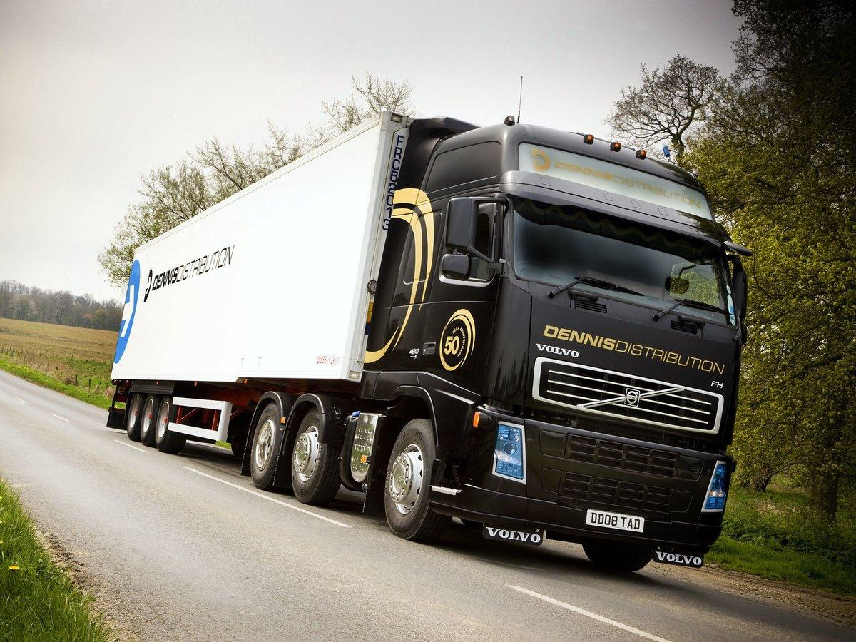 амортизаторы Volvo с доставкой