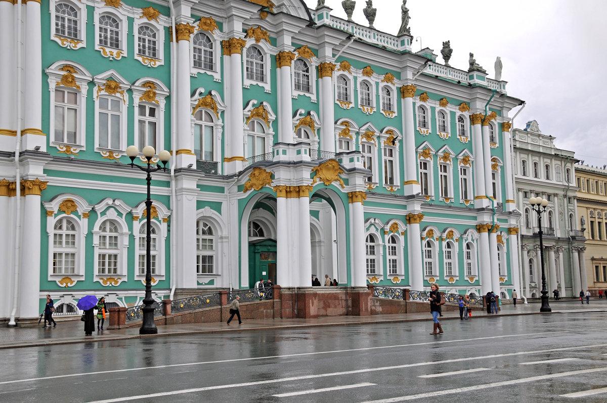 Музеи россии фото и названия