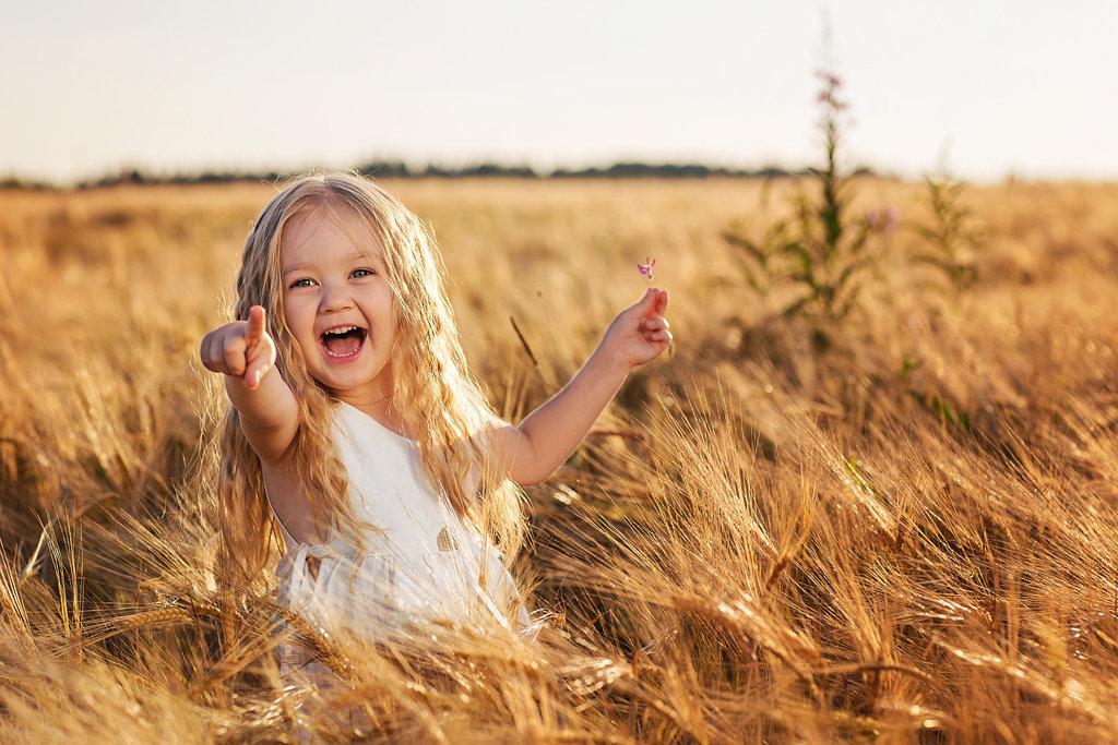 домашние красивые фото с детьми на природе итоге