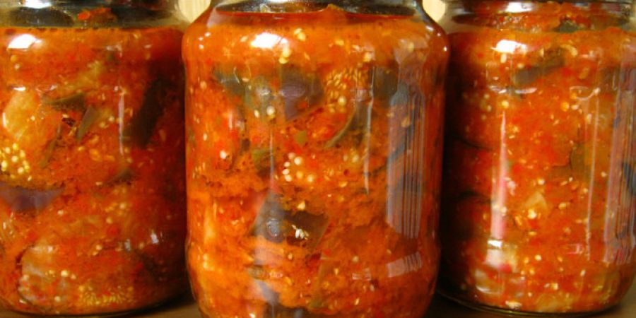 Кабачковое рагу рецепт с фото пошагово на зиму