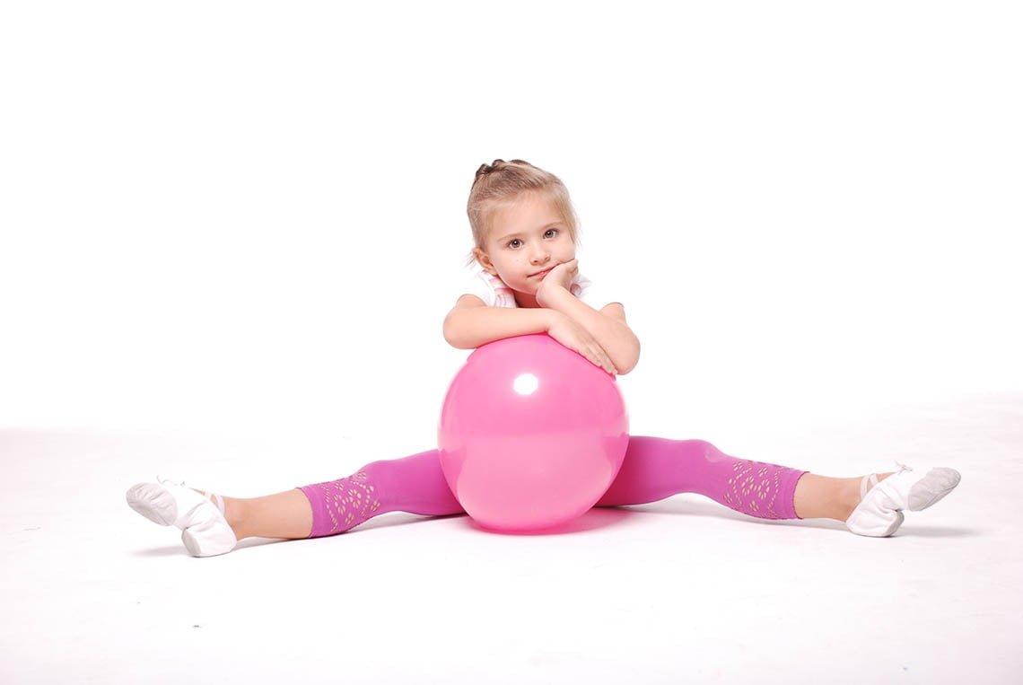 Картинка детский фитнес