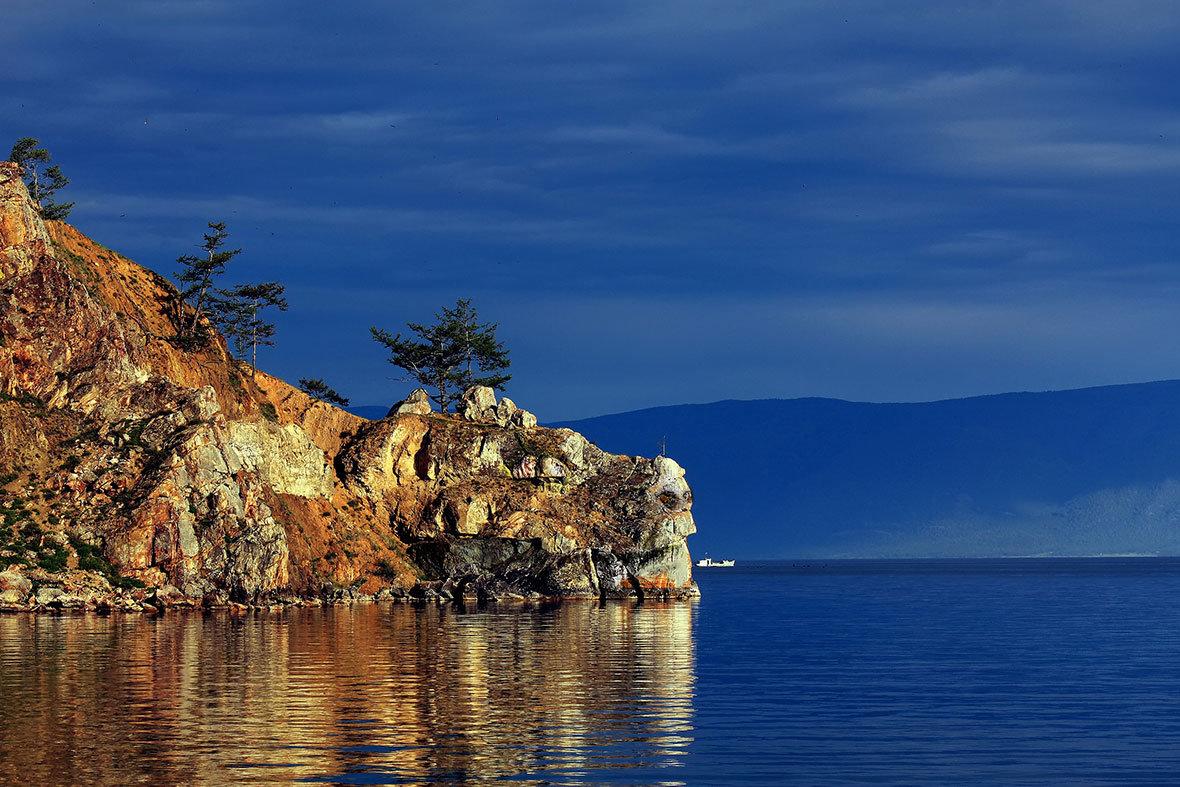 Мая, картинки байкала озеро