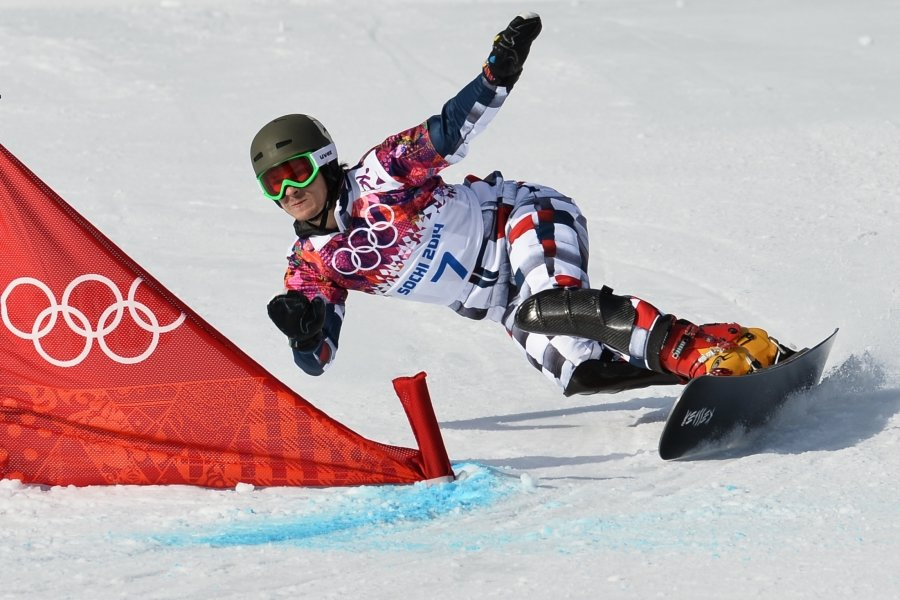 snowboarding olympic sports and fastest growing Olympic sports olympic sports home growing pains for us women's ski capricious winds on the hill where the second-ever olympic women's ski jumping.