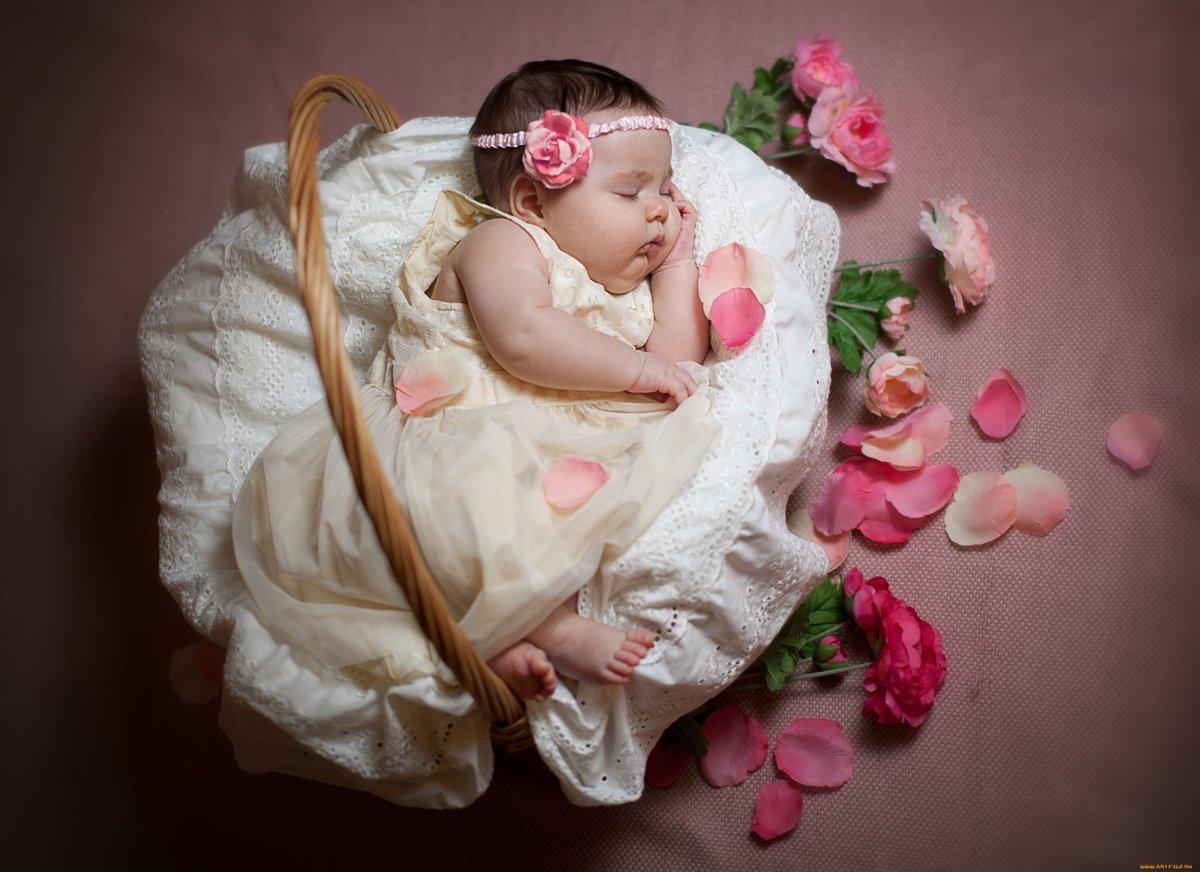 Смешные картинки, картинка новорожденной дочки