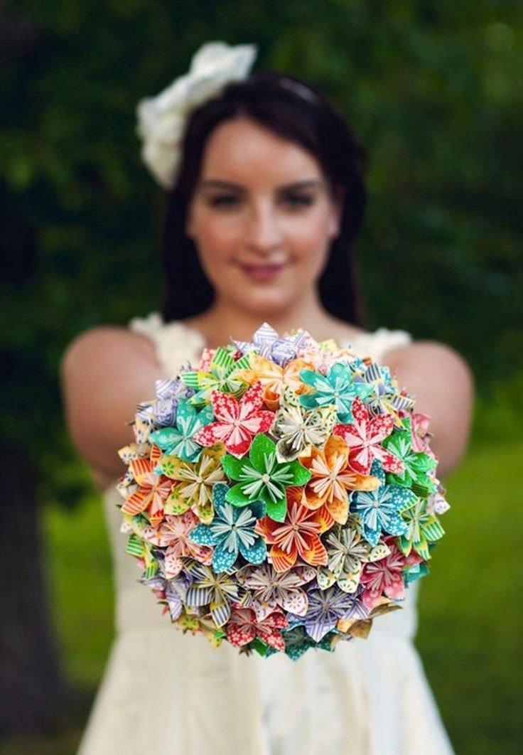 Свадебный букет не из цветов, цветов волгоград дешево