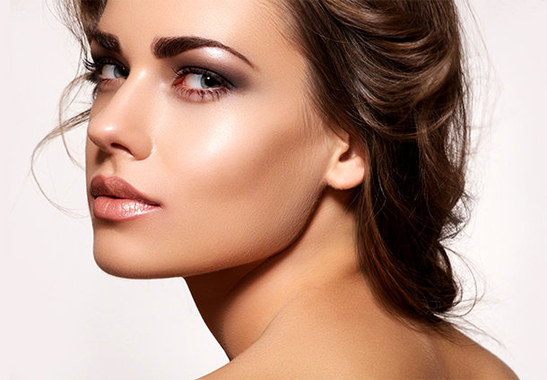 a comparison womens beauty vs talk