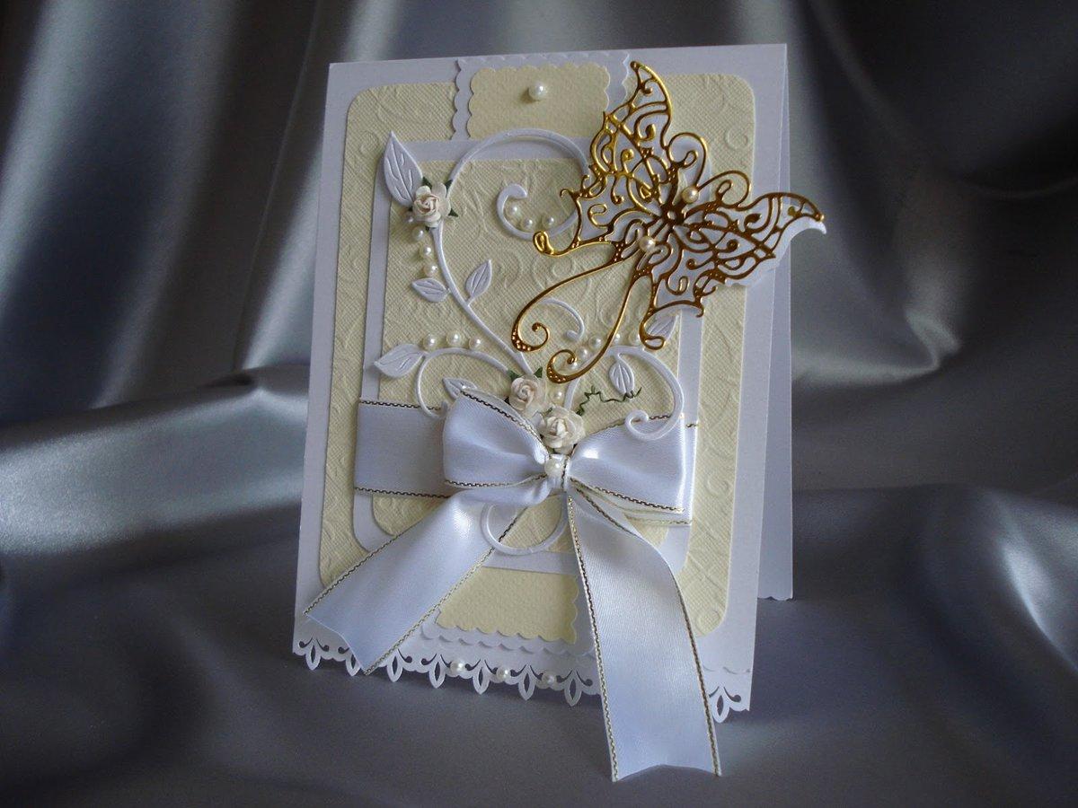 Онлайн свадебная открытка