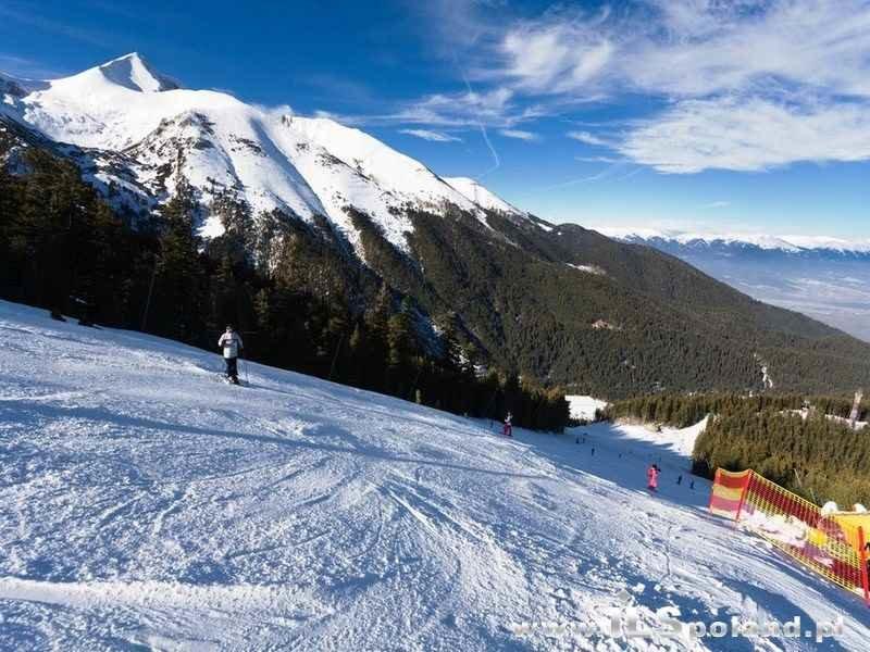 горнолыжный курорт болгарии банско фото второй месяц пребывания