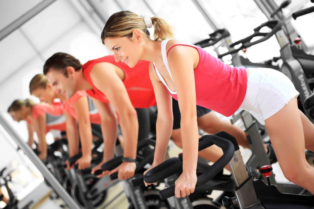 Картинки тренажерный зал упражнения
