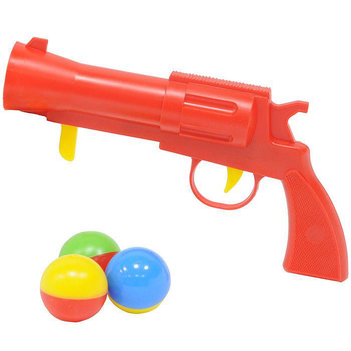Пистолет игрушечный картинка