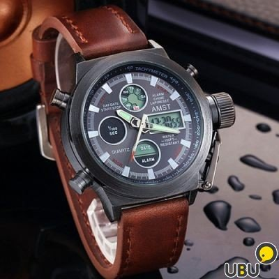 amst watch am3003 отзыв