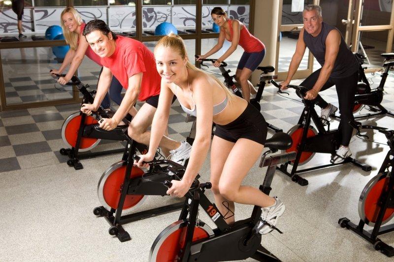 На Велотренажере Чтобы Похудеть Видео. Лучшая программа похудения на велотренажере