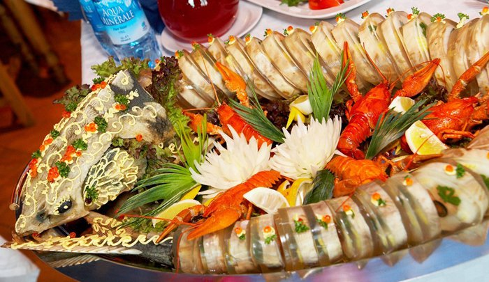 мясные блюда на свадьбу рецепты с фото