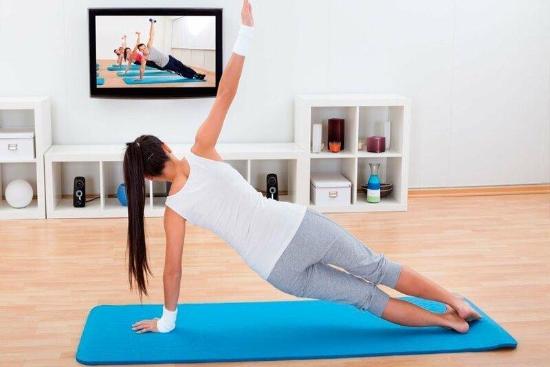 Шейпинг — это хорошее настроение, тонус мышц, красота и здоровье. Как и при любых тренировках максимальный эффект достигается при сочетании физических нагрузок с правильным питанием. А регулярный массаж увеличит эффективность похудения еще больше.