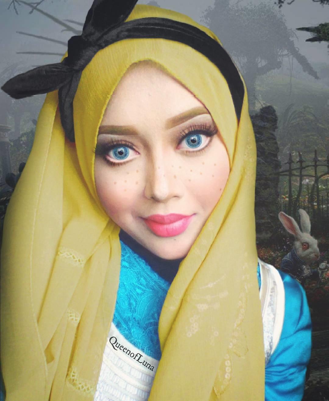 Хиджаб как завязывать Смотрите бесплатно онлайн