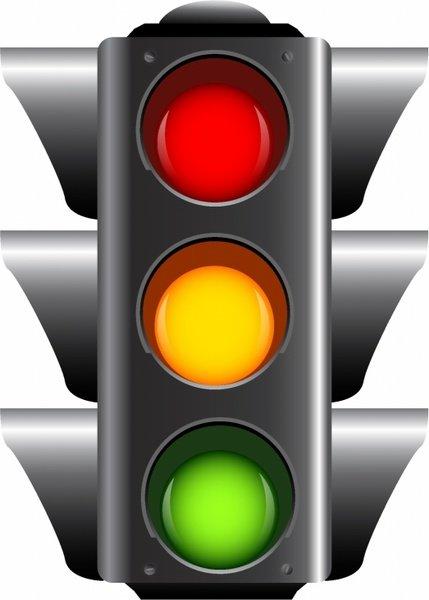 Картинка светофор 7