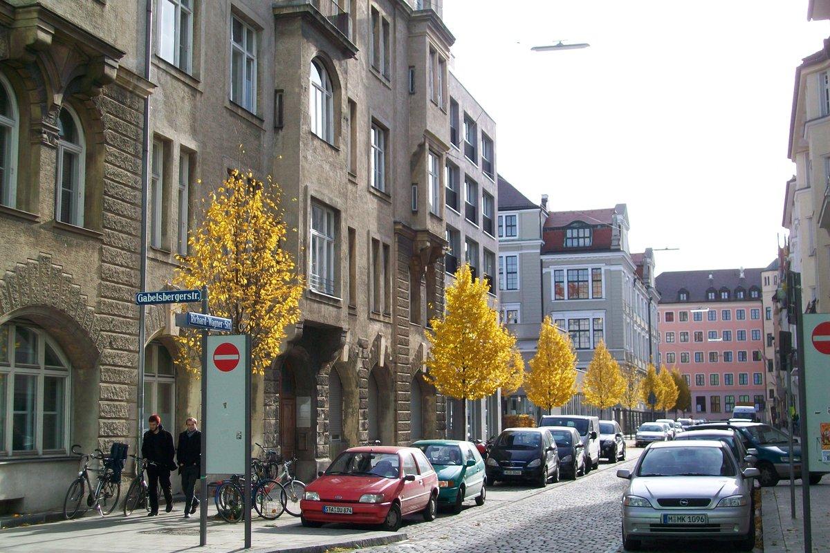 когда золотая осень в мюнхене хотите организовать производство