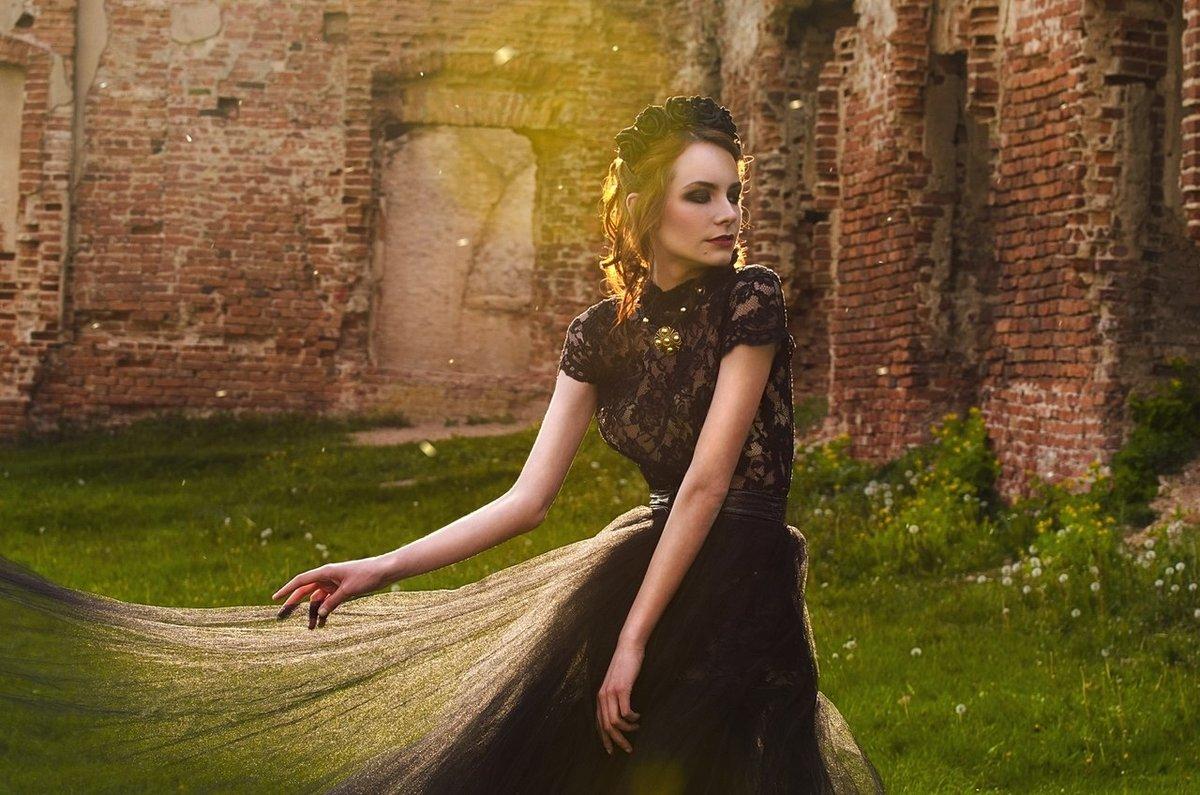идеи для фото дома в платье суншань