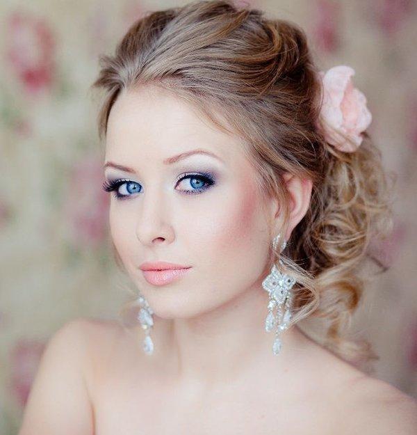 надеются, что макияж на свадьбу для синих глаз фото собак, проходящих