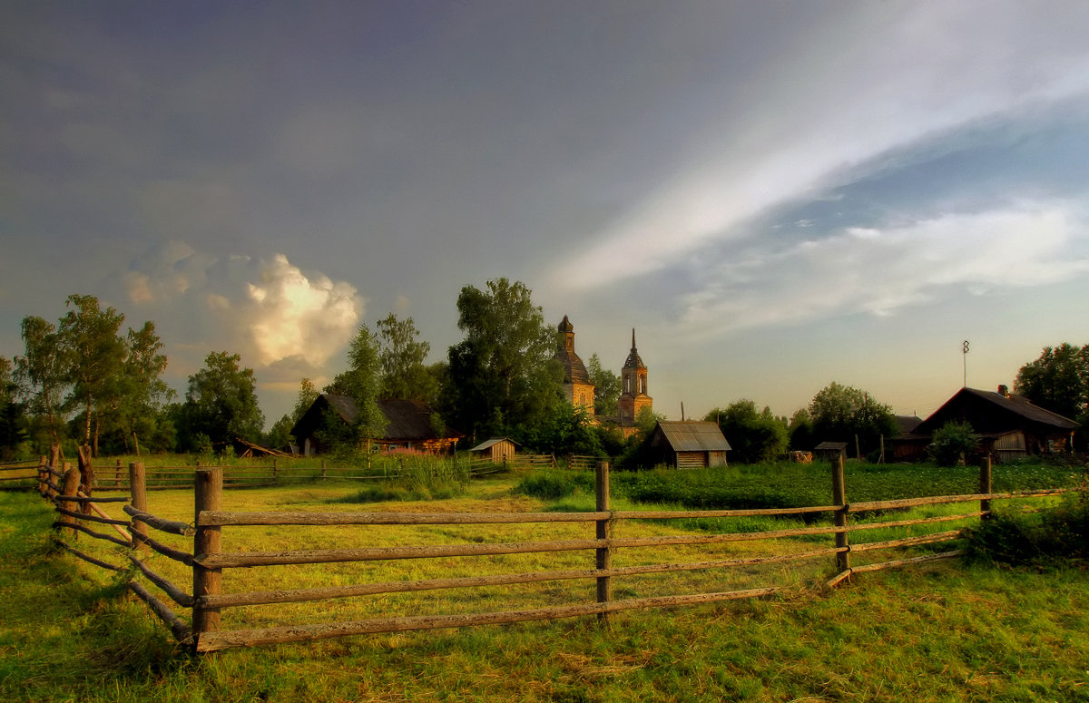 Картинки моя деревня, приколы надпись