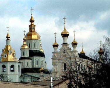 покровский мужской монастырь