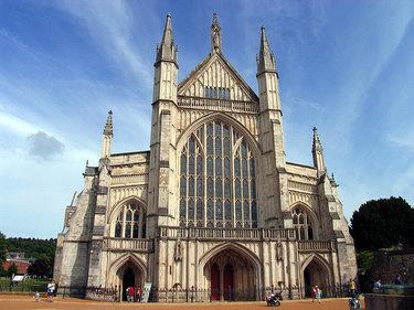 Уинчестерский собор