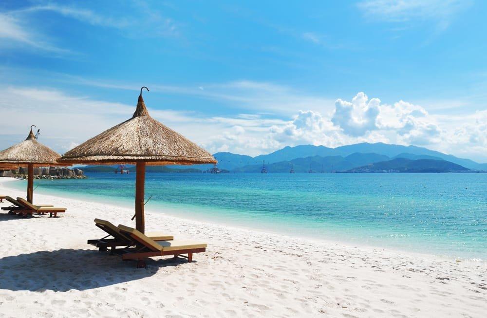 Вьетнам... отдых в одном  из лучших отелей в г. Фантхиет