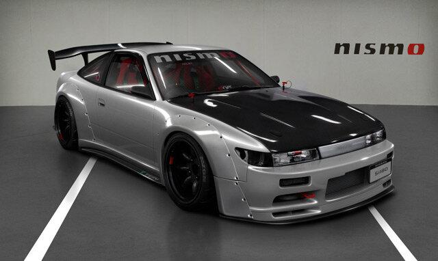 Лучшие машины для дрифта: описание, характеристики Автомобиль Nissan Sil 80 занимает достойное место среди популярных моделей  для дрифта