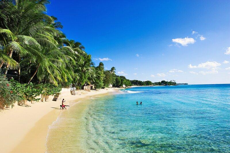 Летний отпуск на Барбадосе
