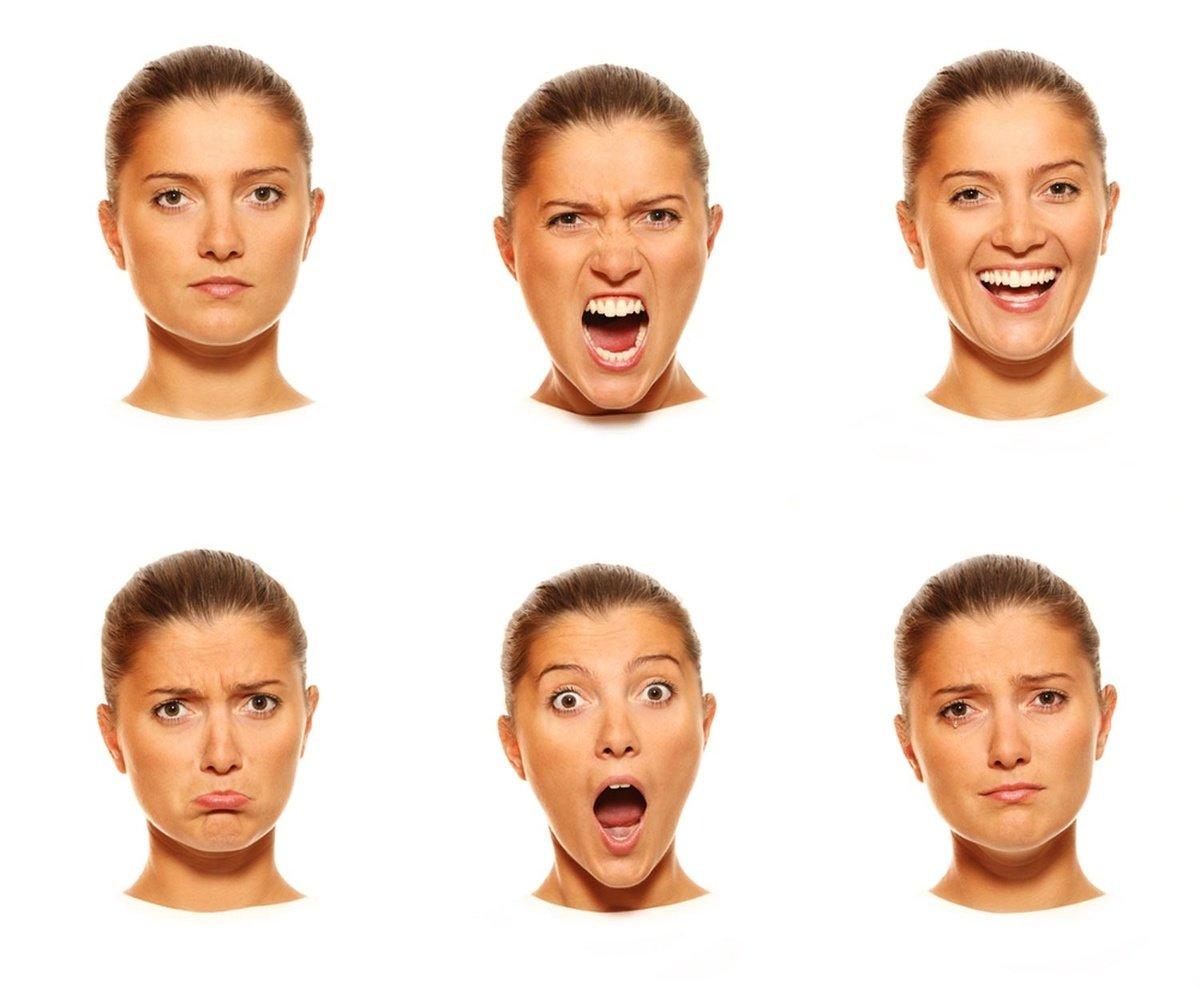 Men free facial expressions anal bang first