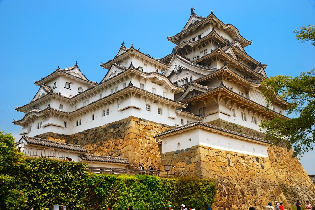 живется японская архитектура картинки водохранилище, расположено