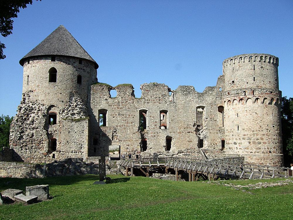 Названия крепостей и фото