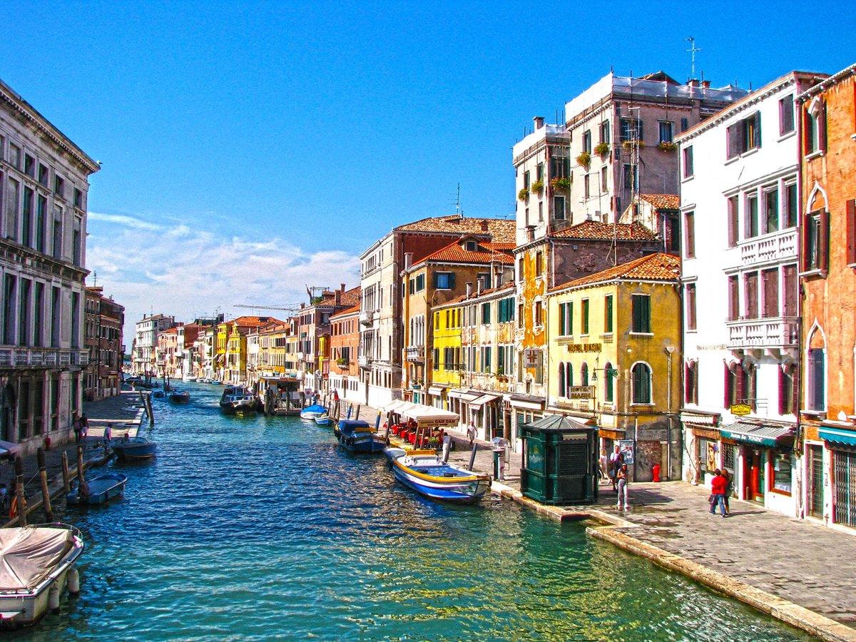голубой картинки островов венеции всех