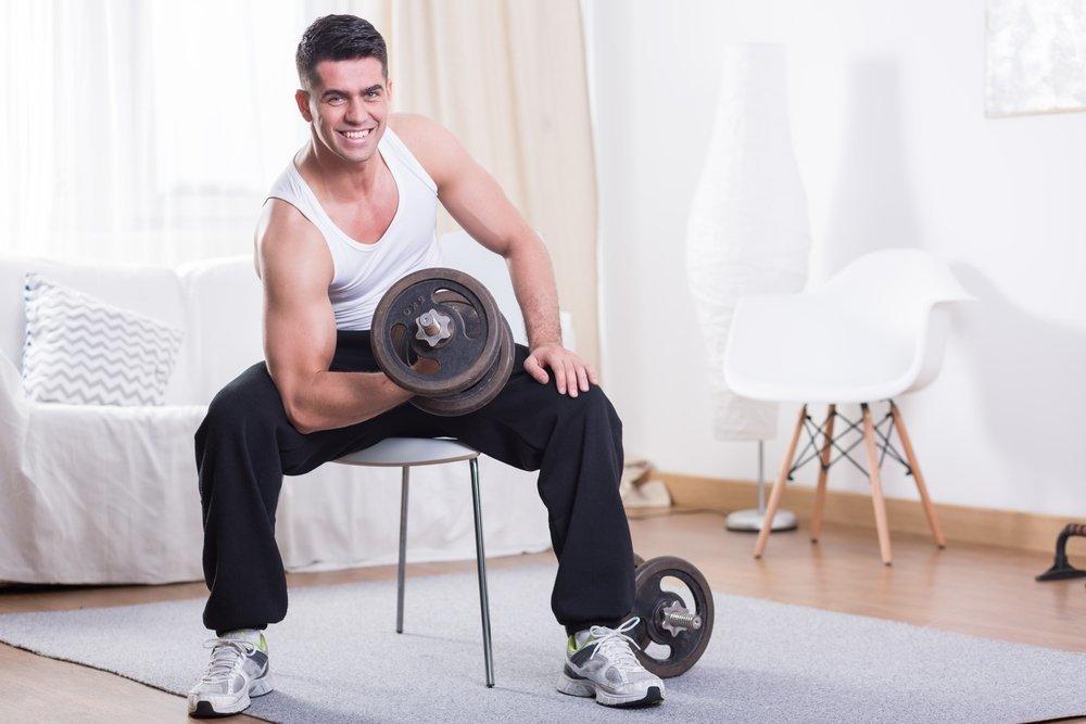 Проект Для Похудения Для Мужчин. Как похудеть мужчине в домашних условиях: 18 проверенных способов