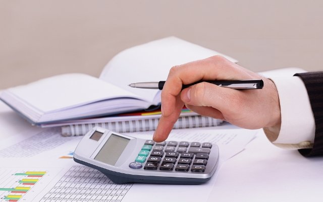 налоговая инспекция программа для заполнения декларации 3 ндфл