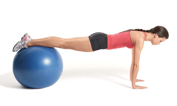 Видео-комплекс упражнения пилатес для начинающих - худеем в домашних условиях.