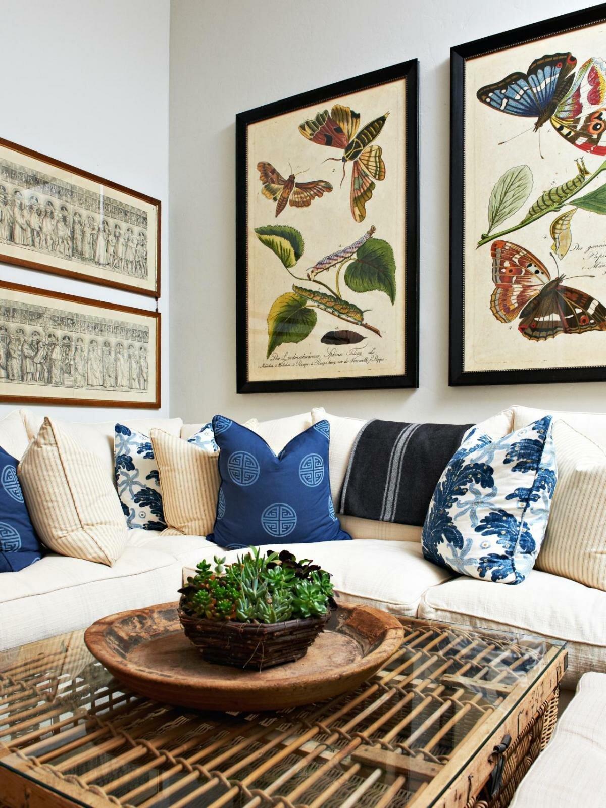 постер для интерьера дома пеленгас запеченный