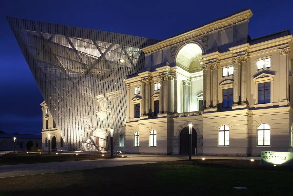 Картинка исторического здания