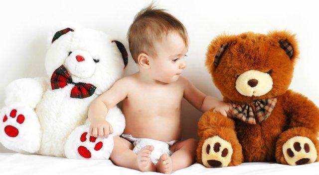 Нужны ли детям мягкие игрушки. Материнство Сделать это вы можете в специализированном магазине для детей -  http://toysi.com.ua/ - тут и цены приемлемые, и ассортимент товаров хороший.