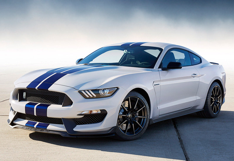 """"""" Ford Mustang Shelby GT350"""" — card from user rosbont in ..."""